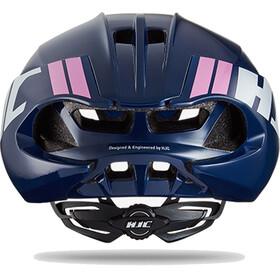 HJC Furion Road Helmet gloss navy